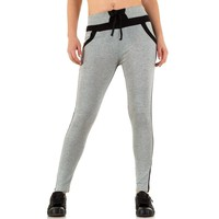 Damen Hose von Best Fashion - black