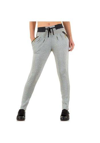 Best Fashion Damen Hose von Best Fashion - L.grey