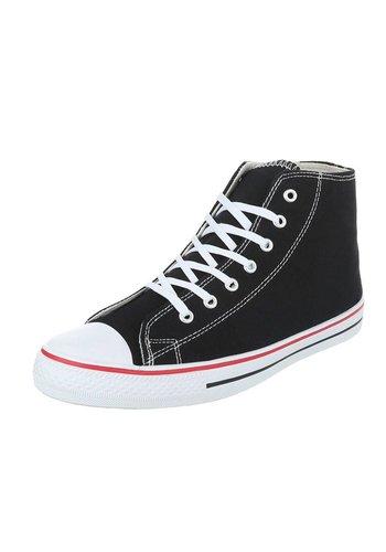 Neckermann Heren Sneaker- Zwart