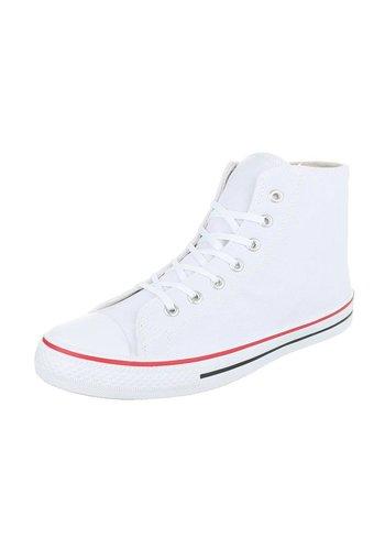 Neckermann Chaussures pour hommes  -blanc
