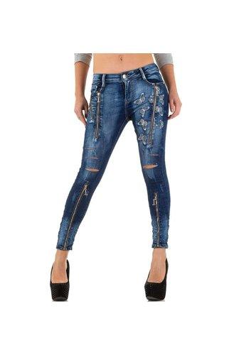 ORIGINAL Damen Jeans von Original - DK.blue
