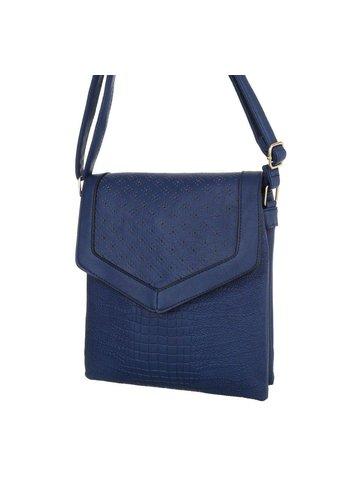 Neckermann Dames Tas - blauw