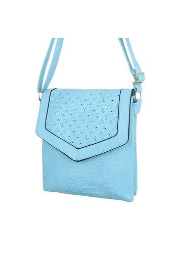 Neckermann Dames Tas - lichtblauw