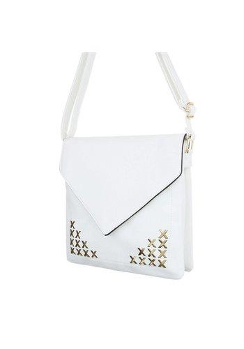 Neckermann Damentasche - white