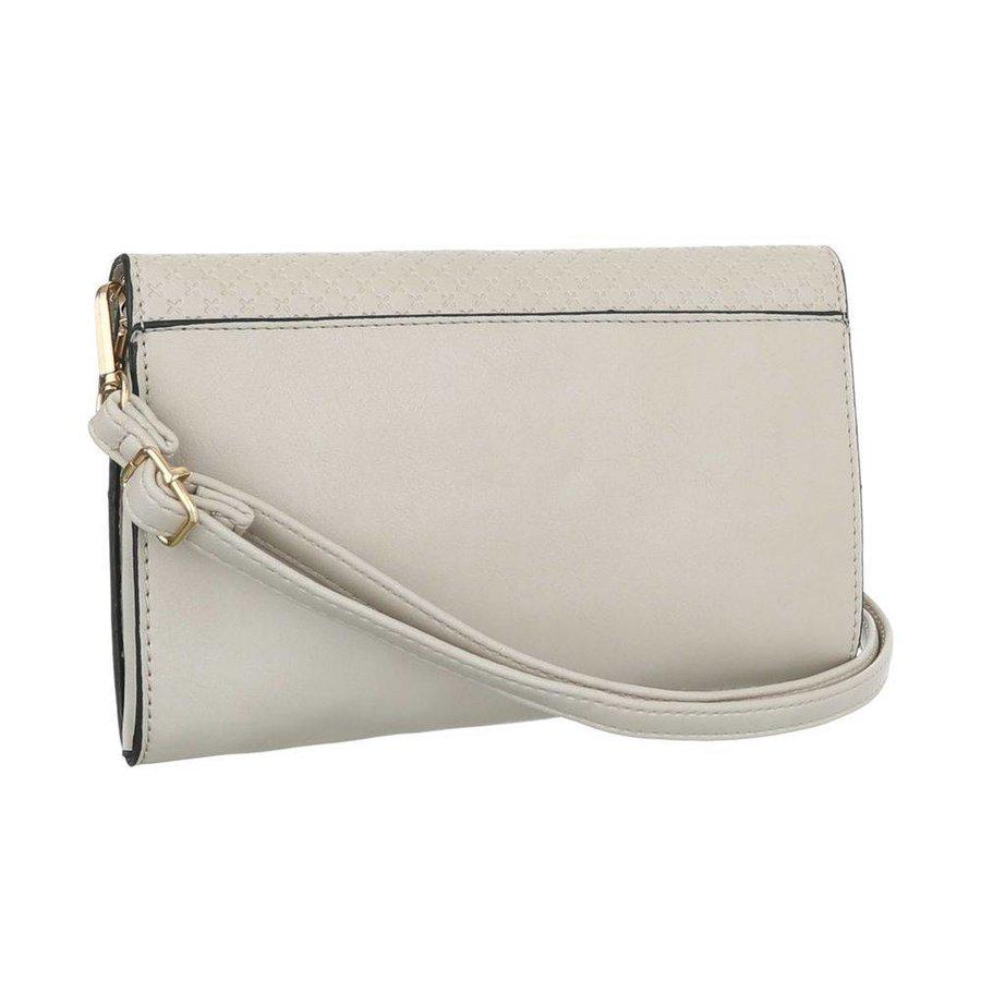 Damentasche - grey