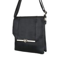 Damentasche - schwarz