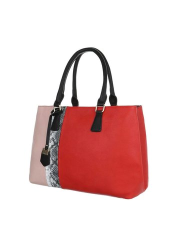 Neckermann Damentasche - redbpg