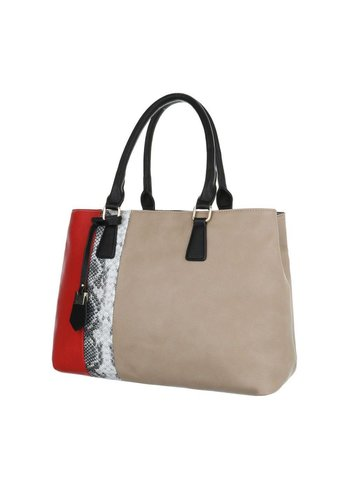 Neckermann Damentasche - apricotbrg