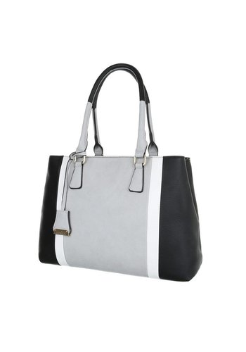 Neckermann Damentasche - black
