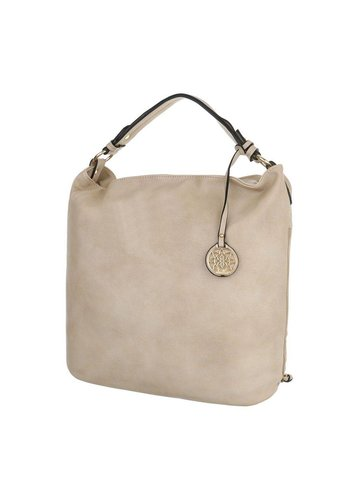 Neckermann Damentasche - camel