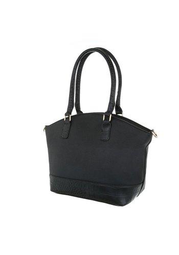 Neckermann Damen Tasche - black