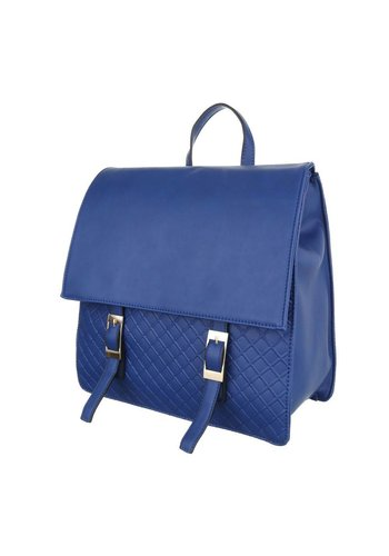 Neckermann Damentasche - blue