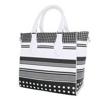 Damentasche - white