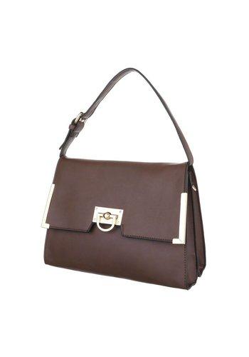 Neckermann Damentasche - brown