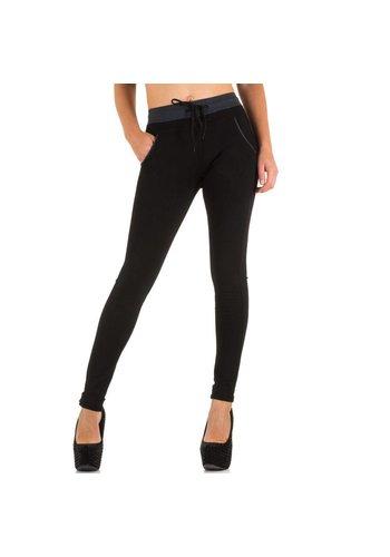Laulia Damenhose aus Laulia - schwarz