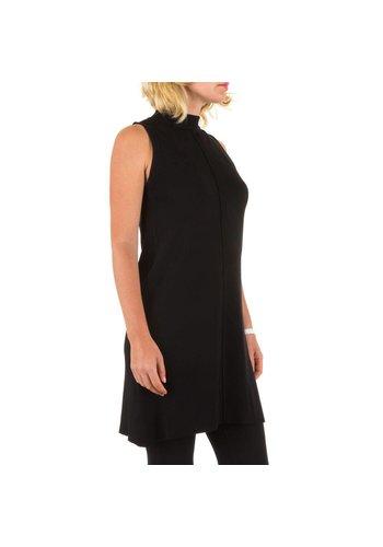 Panacher Damen Kleid von Panacher Gr. one size - black