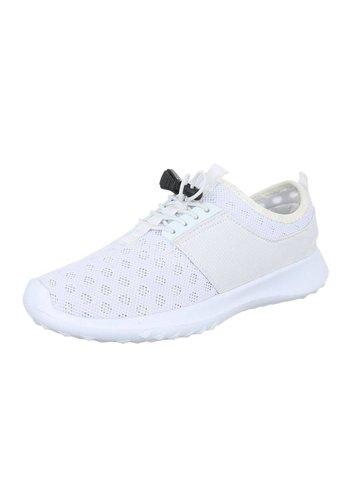 Neckermann Chaussures de sport pour enfants - blanc
