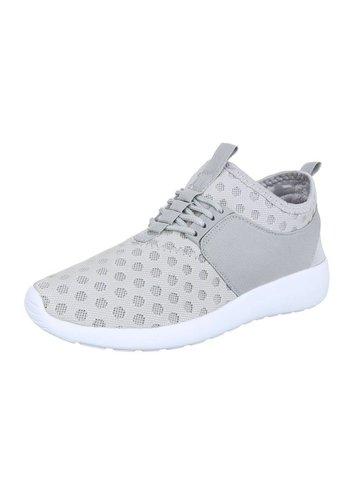 Neckermann Baskets pour femmes - gris