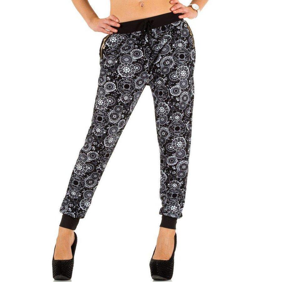 Dames broek van Best Fashion Gr. one size - zwart