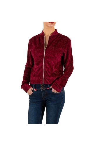 Neckermann Damen Jacke - wine