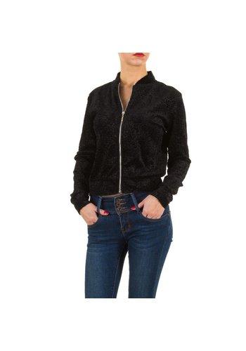 Neckermann Damen Jacke - schwarz
