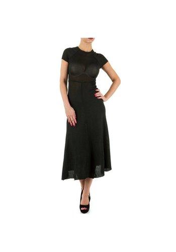 Neckermann Damen Kleid one size - green