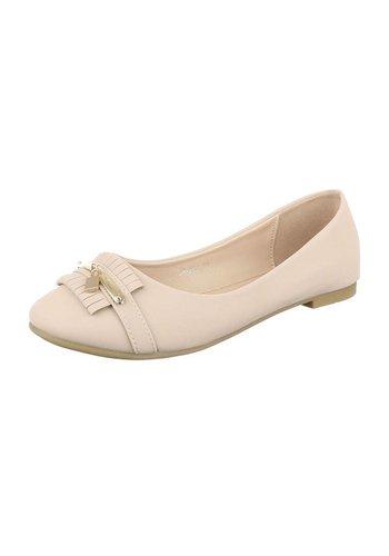 Neckermann Dames ballerinas - beige