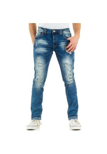 BLACK ACE Jeans pour hommes de  Black Ace - bleu