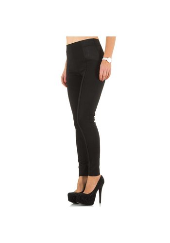 BEST EMILIE Damen Jeans von Best Emilie - black