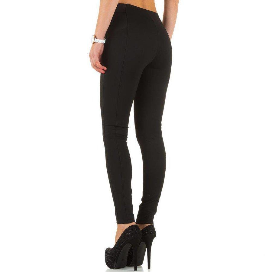 Ladies Jeans de Best Emilie - Noir