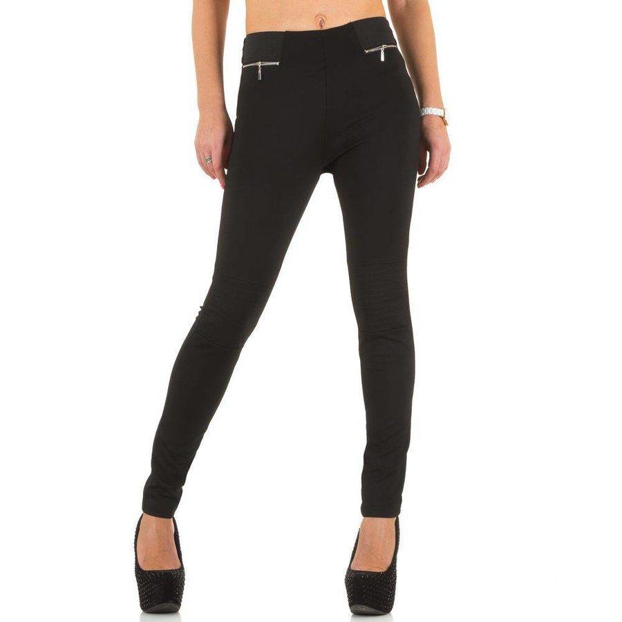 Jeans pour femme de Best Emilie - noir