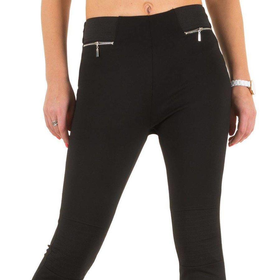 Dames jeans van Best Emilie - zwart