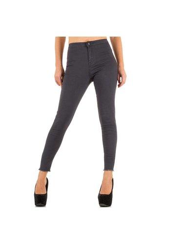 Blue Rags Damen Jeans von Blue Rags - grey