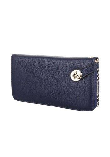 Neckermann Damengeldbörse - D.blue