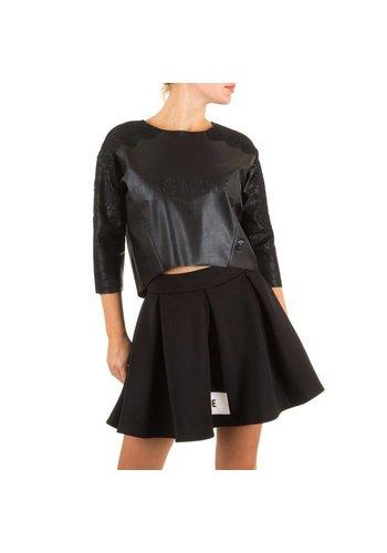 SIXTH JUNE Damen Shirt von Sixth June - noir