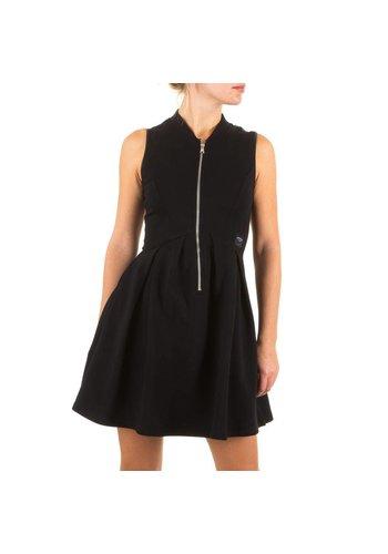 SIXTH JUNE Ladies Dress by Sixth June - Noir