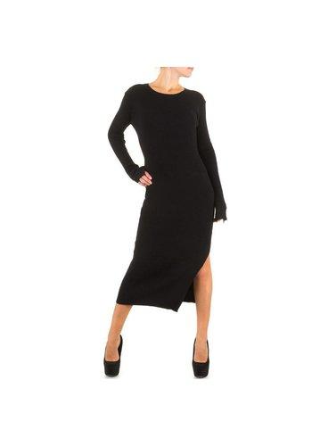 SWEEWE Damen Kleid von Sweewe - black
