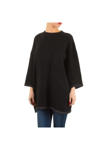 SWEEWE Sweewe Sweater - noir
