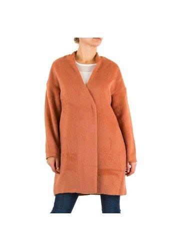 SWEEWE Damen Mantel von Sweewe - LT.rose