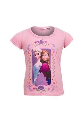 Disney Kinder T-Shirt von Disney - rose