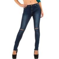 Damen Jeans von Marilyn&Jiohn - DK.blue