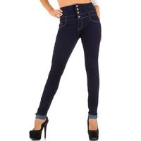 Damen Jeans von Girls Generation - DK.blue