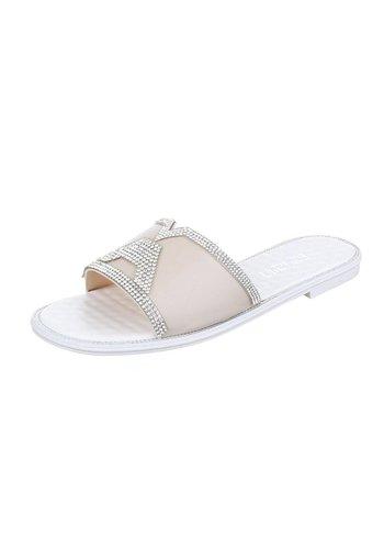 Neckermann Dames sandalen beige