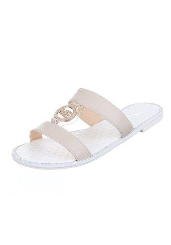 Neckermann Dames sandalen - beige