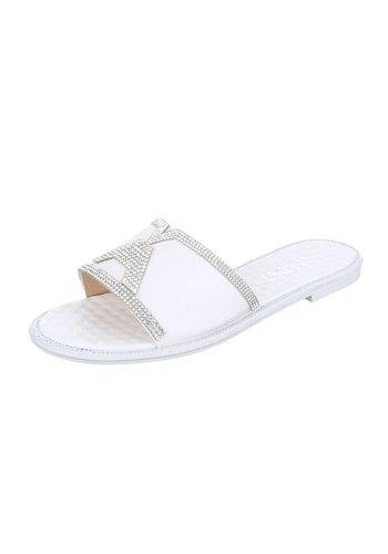 Neckermann Dames sandalen wit