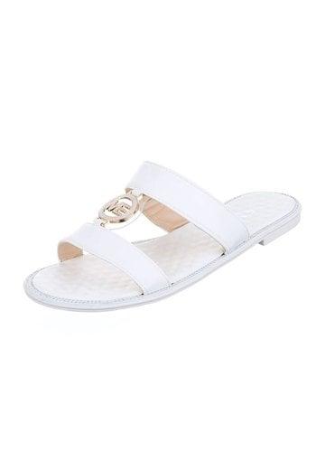 Neckermann Dames sandalen - wit