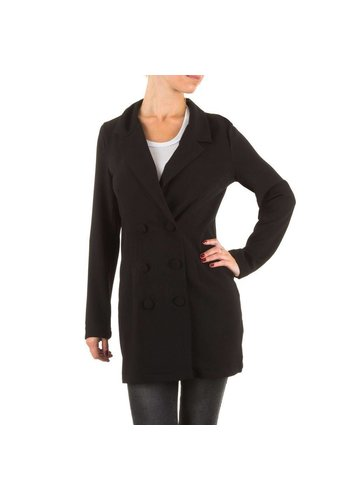 Neckermann Dames blazer - zwart