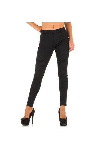 Laulia Dames broek van Laulia - zwart