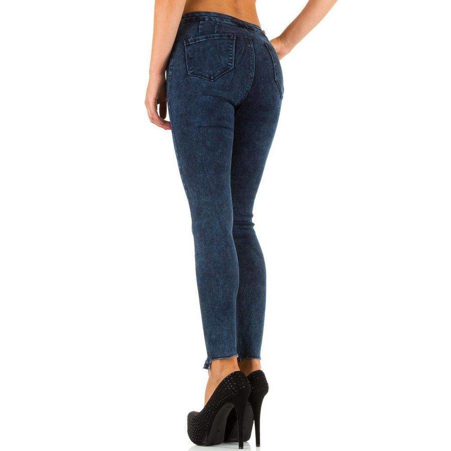 Damen Jeans von Laulia - DK.blue