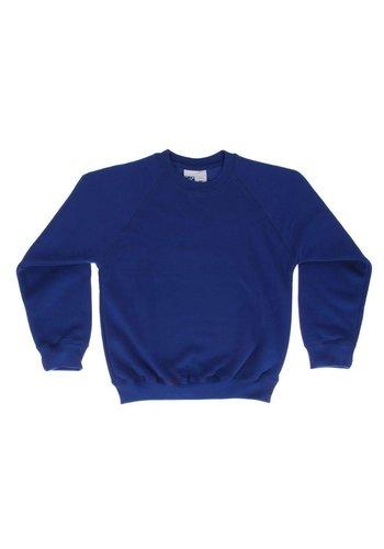 Neckermann Kinder Pullover - blue
